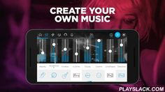 Music Maker Jam  Android App - playslack.com ,  Create your own tracks with Music Maker Jam! Whether you're into hip hop, trap, rock or EDM - choose from over 100 styles and express your creativity. Showcase your songs in our music community and discover great tracks from all around the world. Don't have any experience making music? You don't need any.Music Maker Jam is easy to use and offers amazing results. Combine thousands of professional samples and bring your musical ideas to life…