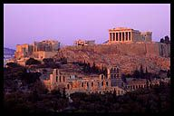 Athens, Greece, stationed there 1972-1974 in the Navy. Great duty, meet many friendly people, visited many interesting places.