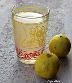 Ginger Lime Juice - Learn how to make refreshing ginger lime syrup and juice..