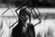 Вне пространства by Светлана Бурлуцкая