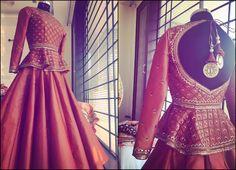 Indian Wedding Fashion, Indian Wedding Outfits, Bridal Outfits, Indian Outfits, Indian Fashion, Sharara, Anarkali, Indian Designer Outfits, Designer Dresses