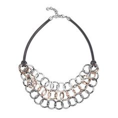 Pierre Lang Designer Jewellery Collection, necklace