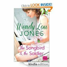 The Songbird and the Soldier: HarperImpulse Contemporary Romance