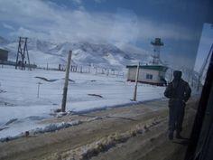 the silk road border from Naryn into Kashgar China Taklamakan Desert, Urumqi, Asian Continent, Silk Road, Roman Empire, Far Away, Continents, The Good Place, Travelling
