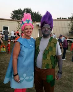 93 best troll costumes images on pinterest troll costume costume poppy troll and branch solutioingenieria Choice Image
