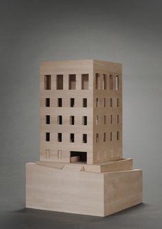 Bildergebnis für monadnock architects