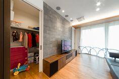 【公式:ダイワハウスの注文住宅サイト】建築事例・実例を住まい方別にご覧いただけます。「大きな開口・空間で想像以上の快適さを実現」