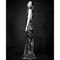 Iekeliene Stange Dons Fine Jewelry Looks for Vogue Portugal by Enric... via Polyvore