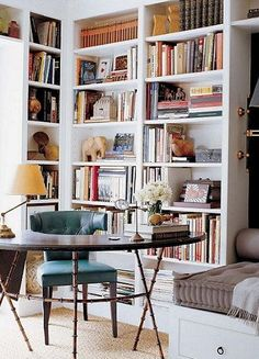 Home library/office  #interiordesign