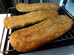 Γίνε και εσύ ΜasterChef Και φτιάξε την καλύτερη Λαγάνα - Best bread Lagana greek - Live Kitchen - YouTube