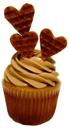 The Lone Baker - Journal - Love CaramelCupcake
