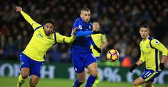 Fans and the national media were impressed with the Blues central defensive duo on Boxing Day