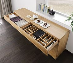 Nox Contemporary Beech Sideboard - modern - buffets and sideboards - london - Wharfside Living Furniture, Sideboard, Modern Buffets And Sideboards, Wood Sideboard, Modern Buffet, Modern Furniture, Furniture, Oak Sideboard, Modern Furniture Living Room