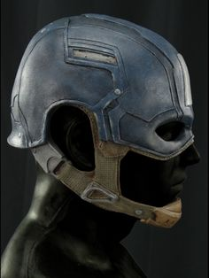 captain america helmet - Google Search