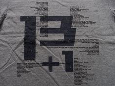 麻雀用語 Tシャツ 4