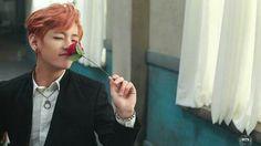 Gentleman Taehyung