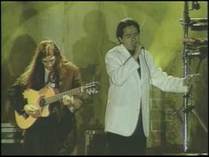 Los Temerarios - Ya Me Voy Para Siempre There will never be another band like this one.  Play this music at my funeral please.