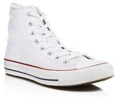 6dec6be18434cf Converse Chuck Taylor All Star High Top Sneakers Polka Dot Shoes