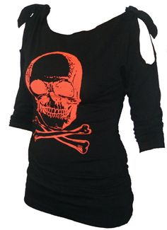 A Smooth Sea Retro Hipster Fashion Skull Sailor Swallow Tattoo Mens Low Cut Vest