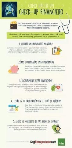 #FinanzasPersonales para saber #CómoAhorrar