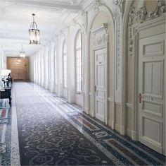 Hôtel l'Hermitage - Monte-Carlo - Riviera Magazine (@TheRivieraMag)   Twitter