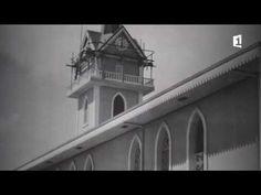 220 ans d'Histoire - Episode 6: Tiroama, Le Centre de l'Eglise Protestante (français) Tahiti, France, French Polynesia, Movies Showing, Documentaries, Centre, Religion, Louvre, Building