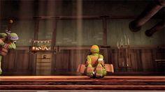 In the 2003 series, what type of creature was Usagi Yojimbo?