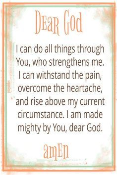 Affirmations, and Inspirational quotes. Prayer Verses, Prayer Quotes, Bible Verses Quotes, Scriptures, Religious Quotes, Spiritual Quotes, Prayer Board, Power Of Prayer, Daily Affirmations