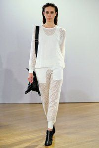 howellings: looks from LFW (part 1)
