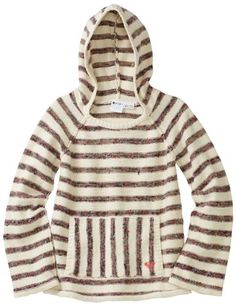 Roxy Kids Girls 7-16 Stoked Hoodie « Clothing Impulse
