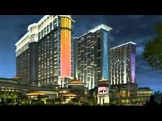 A deluxe suite living room at the new Sheraton Macao Hotel. Source: The ... - http://bangkok-mega.com/a-deluxe-suite-living-room-at-the-new-sheraton-macao-hotel-source-the/