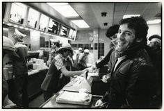 Bruce Springsteen: The Vintage Photographs | Rolling Stone