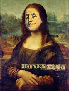 MoneyLisa