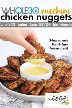 Baby Food Recipes, Paleo Recipes, Chicken Recipes, Cooking Recipes, Turkey Recipes, Paleo Whole 30, Whole 30 Recipes, Healthy Cooking, Healthy Eating