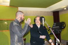 """""""One More For The Road"""" with the wonderful Shane Lynch and co."""