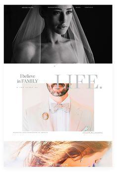 14-inspirational-photography-websites, wordpress adam-alex wedding photography destination, uk