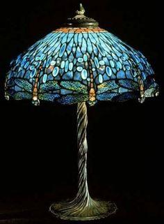 Bildergebnis für tiffany lamps
