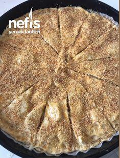 Tepside Pratik Poğaça – Nefis Yemek Tarifleri Pie, Pasta, Desserts, Food, Torte, Tailgate Desserts, Cake, Deserts, Fruit Cakes