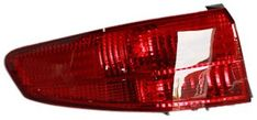 TYC 11598600 Honda Accord Driver Side Replacement Tail Light Assembly >>> Visit the affiliate link Amazon.com on image for more details.
