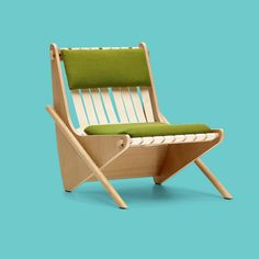 Design Classic: Boomerang Chair by Richard Neutra - The Design Vote