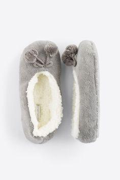 women'secret | Thermal | Zapatillas polares