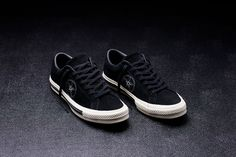 f9d3b896059 Converse x NEIGHBORHOOD One Star 74   Chuck 70 Sneakers