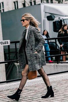 56 Estilosas Ideas De Outfits Otoñales Perfectos Para La Oficina | Cut & Paste – Blog de Moda #wintercoatsfashion