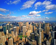 Manhattan New York  Island
