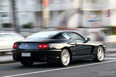 (1992/1997) Ferrari 456 GT - LGMSports.com