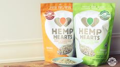 Hemp is a unique superfood that is currently having a moment -- for good reason!
