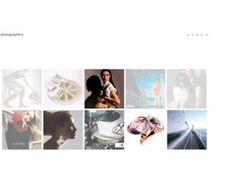 photographers web site