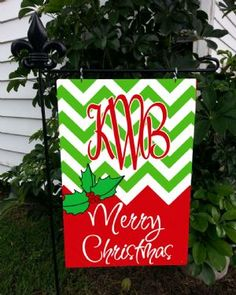 Merry Christmas Yall Garden Flag Holidays Seasons Pinterest