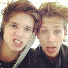 I love them both<3 just look at their cute faces <3<3