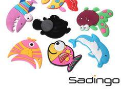 Magnete  5 Stk. von Sadingo via dawanda.com